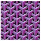 Oefen het geheugen met het kaartspel optische illusies - 4