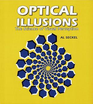 De optische illusies bewijzen dat ons zien wordt bedrogen (1)