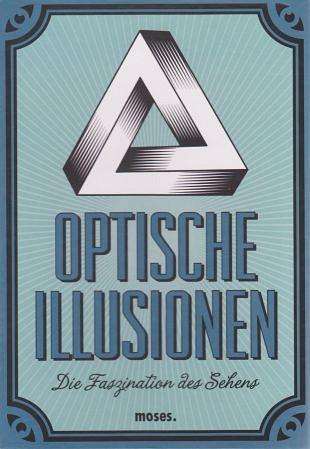 De fascinaties van het zien door spel met visuele illusies