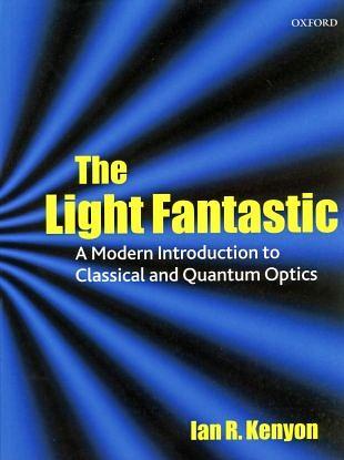 Moderne introductie in de klassieke optica