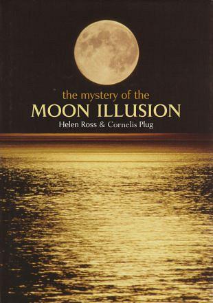 Het mysterie van  de maan-illusie