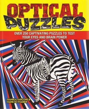 Puzzelen met visuele illusies test werking van ons brein