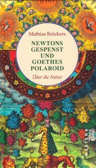 Kleurentheorie van Goethe is gebaseerd op de natuur (1)