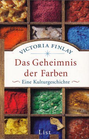 Een kleurrijke geschiedenis over de geheimen van kleur