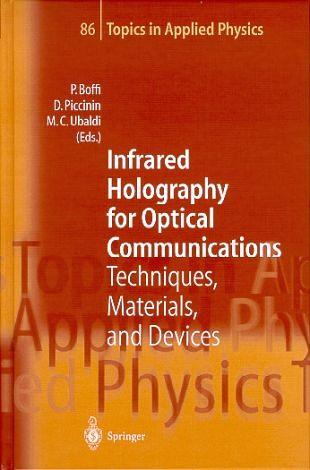 Holografische technologie en optische communicatie