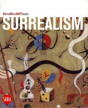 Surrealisme werd een bron van inspiratie voor schilders
