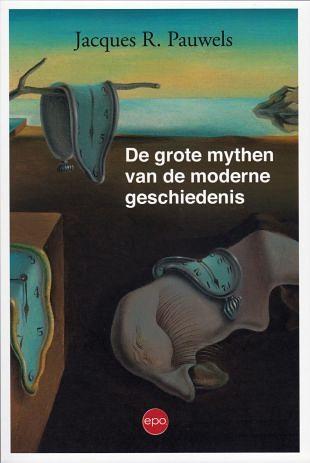 Moderne mythen passen in de hedendaagse geschiedenis (1)
