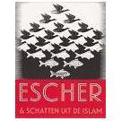 Eschers vlakverdelingen als creatieve bron van inspiratie (1) - 3