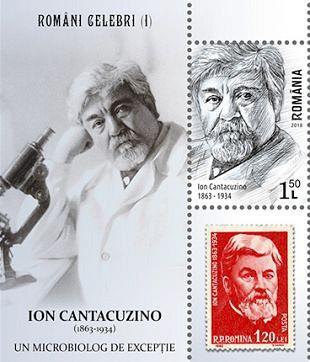 Ioan I. Cantacuzino (1863-1934)