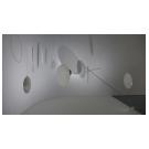 Veelzijdigheid in het oeuvre van kunstenaar Heinz Mack (2) - 3