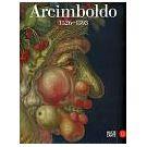Verbluffende en bizarre portretten van Arcimboldo
