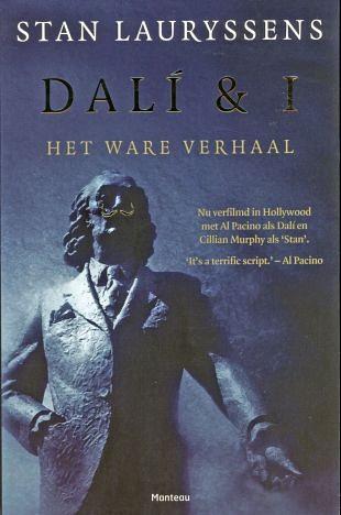Het ware verhaal over Salvador Dalí