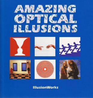 Spelen met optische illusies zorgt voor een ontspanning