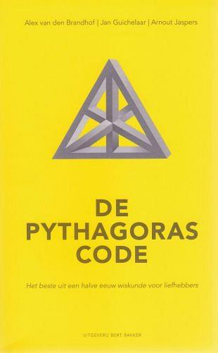 Tijdschrift Pythagoras geeft al een halve eeuw wiskunde