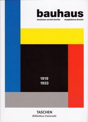 Invloed van Bauhaus blijft binnen en buiten zichtbaar