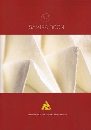 A&M Jaarboek 2019 toont ontwerpen van Samira Boon