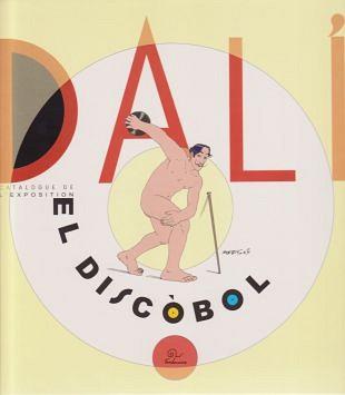 Dalí's ontwerpen  in de multimedia