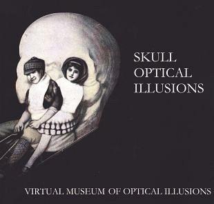 Het virtuele museum met fascinerende visuele illusies