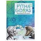 Tijdschrift Pythagoras biedt leuke uitdagende wiskunde