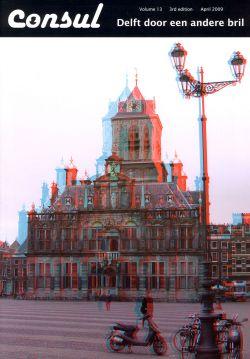 Consul - Delft door een andere bril