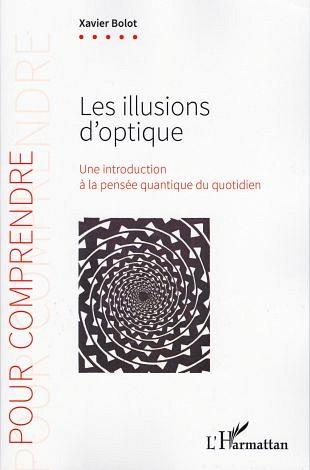 Optische illusies maken deel uit de dagelijkse observaties