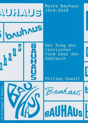 Een ikonische betekenis van het begrip en merk Bauhaus (1)