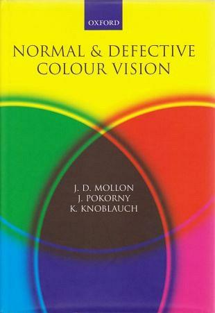 Afwijkingen in het zien van kleuren