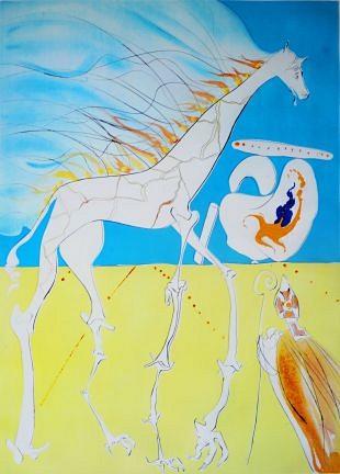 Salvador Dalí als inspirator en surrealistisch goochelaar (3)