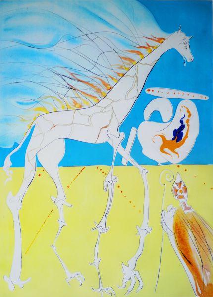 Salvador Dali Als Inspirator En Surrealistisch Goochelaar 3