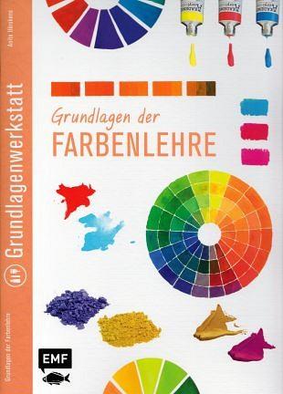 Principes van de kleurenleer voor toepassingen verklaard