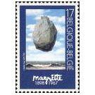 Filatelistische aandacht voor: René Magritte  (1) - 4