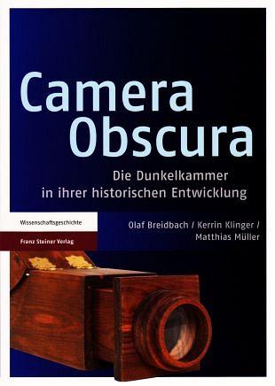 Historische ontwikkeling van de camera obscura