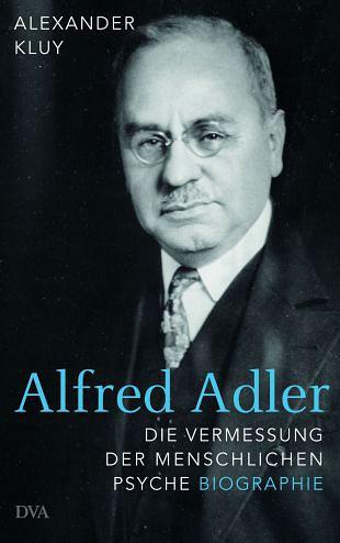 Adler bracht de innerlijke psyche van mensen in beeld (2)