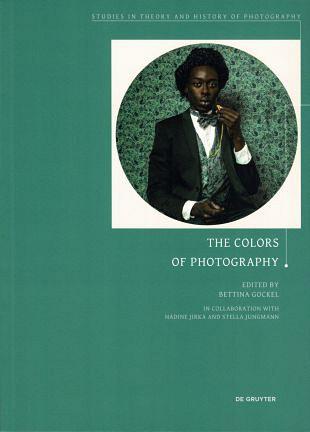Historische ontwikkelingen van kleuren in de fotografie (3)