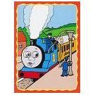 De grappige Thomasplaatjes met bewegende afbeeldingen - 2