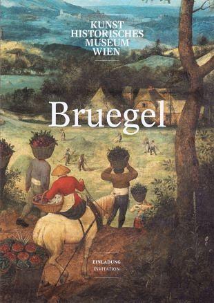 Overzichtsexpositie van de grondlegger Bruegelkunst