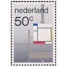 Ritme, vorm en geometrie in het werk van Mondriaan - 3