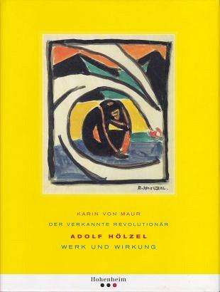 Invloed van Adolf Hölzel op moderne kunst in Duitsland