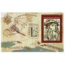 Leonardo da Vinci vond zijn inspiratie zeker in de natuur (2) - 4