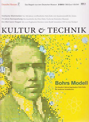 Niels Bohr vormde de basis voor moderne atoomtheorie