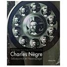 Zelfportret Charles Nègre uniek fotografisch wonder